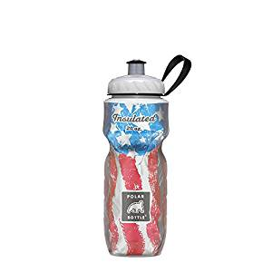 Polar Bottle Insulated Water Bottle-24oz