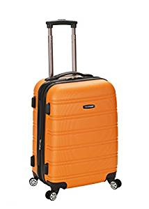 Top 20 Best Carry On Luggage In 2019 Travel Gear Zone