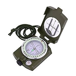 Sportneer Military Compass