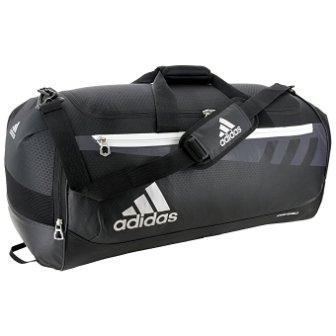 2655348129 The company adidas Team Issue Duffel Bag began by producing sports shoes ...