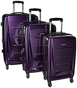 7270e7f42900 Best of Samsonite Luggage In 2019 | Travel Gear Zone