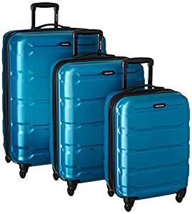 Best of Samsonite Luggage In 2019 | Travel Gear Zone