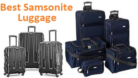 new choose official finest selection Best of Samsonite Luggage In 2019 | Travel Gear Zone