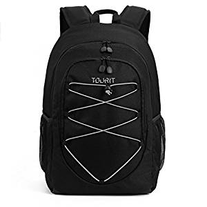 Insulated Cooler Backpack from TOURIT, Soft Cooler, Lightweight Backpack