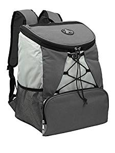 Large Padded Backpack Cooler from GigaTent