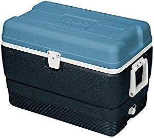 MaxCold Coolers from Igloo