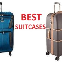 TOP 15 BEST SUITCASES IN 2018