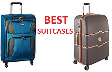 Best Suitcases 2019 Top 15 Best Suitcases in 2019   Ultimate Guide | Travel Gear Zone