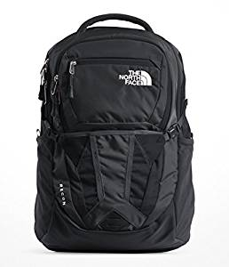 The North Face Recon Backpack – Women's TNF Black