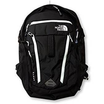 The North Face Women's Surge Laptop Backpack 15″- Sale Colors