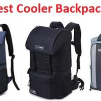 Top 15 Best Cooler Backpacks in 2018