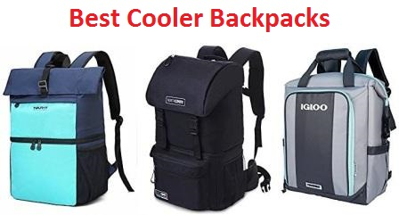 820468dd46cdf8 ... it usually Top 15 Best Cooler Backpacks in 2018 has two mesh side  pockets ...