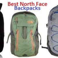 Top 15 Best North Face backpacks in 2018