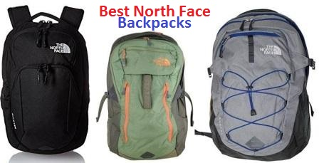 3fcb55add Top 15 Best North Face backpacks in 2019 | Travel Gear Zone