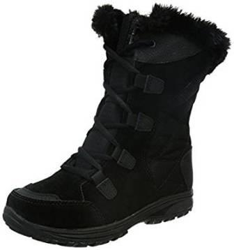 6f27c84e7ac Top 15 Best Snow Boots For Women in 2019   Travel Gear Zone