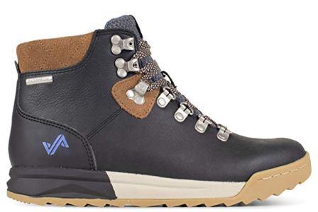 Forsake Patch – Women's Waterproof Premium Leather Hiking Boot