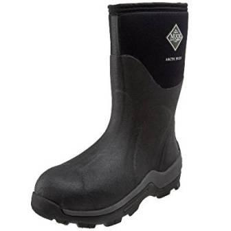 Muck Boots Arctic Sport Rubber High Performance Winter Boot