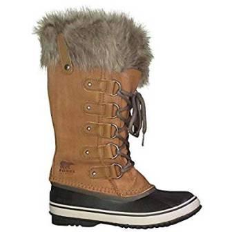 Sorel Women's Joan Arctic Snow Boot