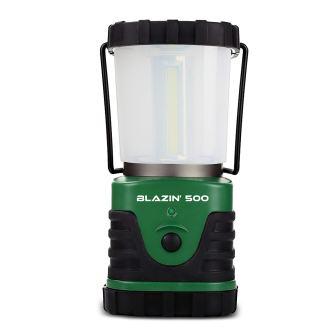 Blazin Bison Brightest LED Camping & Hurricane Lantern