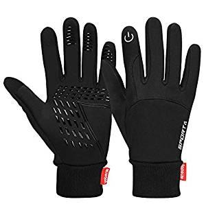 Cevapro Winter Warm Gloves, Touchscreen Gloves