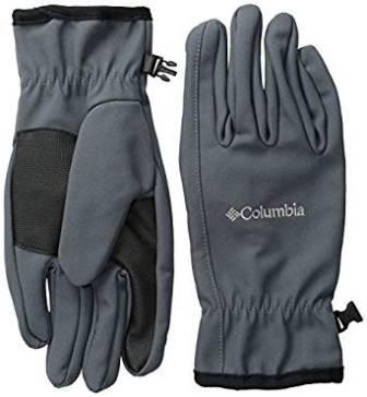 Columbia Men's M Ascender Softshell Glove