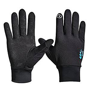 Dooolo Winter Gloves, Touch Screen Gloves