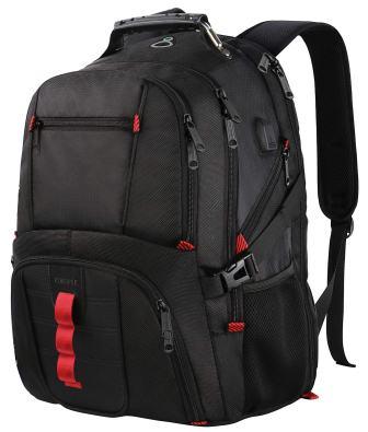 Extra Large Backpack, TSA Friendly Durable