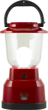 GE Enbrighten LED Lantern, Battery Operated
