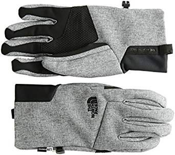 North Face Apex Etip Gloves Men's