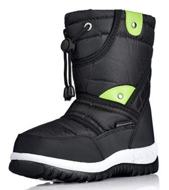 05850a7d6 Top 15 Best Kids Snow Boots in 2019 - Complete Guide | Travel Gear Zone