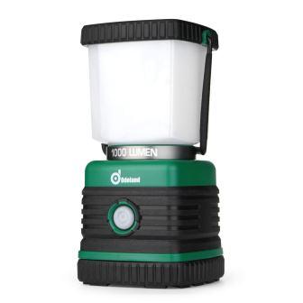 Odoland Ultra Bright 1000 Lumen Camping Lantern