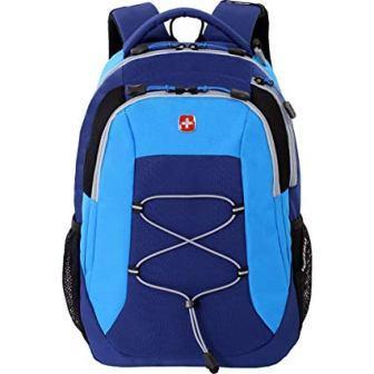 Swiss Gear SA 5933 Laptop Backpack – 19″