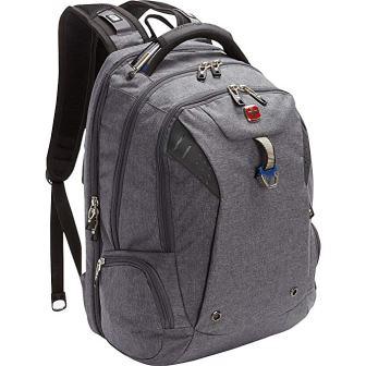 SwissGear Travel Gear TSA Approved 15 Laptop Backpack 5902