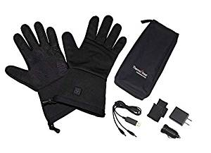 THERMO GEAR Heated Winter Gloves