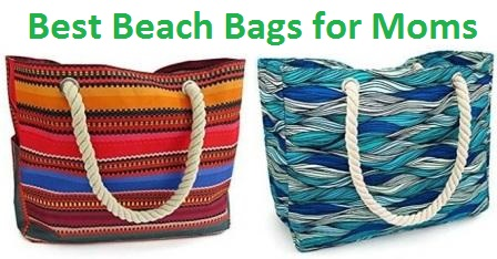 e32cf6527e Top 15 Best Beach Bags In 2019 - Complete Guide