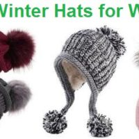 Top 15 Best Winter Hats for Women in 2018