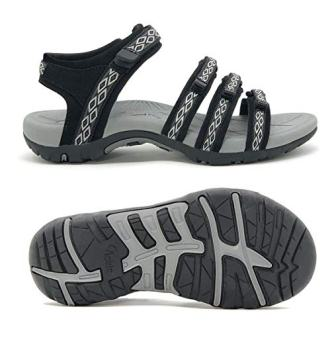 26e1e836508e Top 15 Best Womens Water Sandals in 2019 - Complete Guide