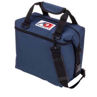 AO Coolers – Canvas Soft Cooler