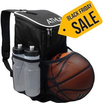 ATHLIO Gym Bag Backpack