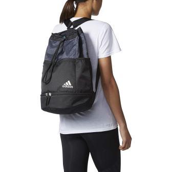 Adidas Womens Squad Bucket Backpack