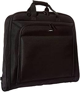 AmazonBasics Premium Garment Bag