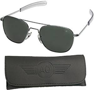 0a040437788 ... American Optical Flight Gear II General 8-Base Sunglasses