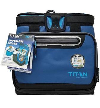 Arctic Zone – Titan Zipperless™ Cooler