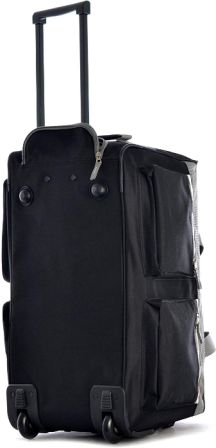 Best Olympia Luggage In 2019 - Top 10 List and Detailed Reviews