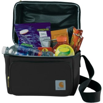 Carhartt – Deluxe Dual Compartment Cooler Bag