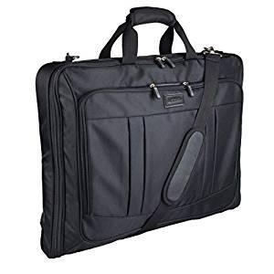 GYSSIEN Foldable Carry On Garment Bag