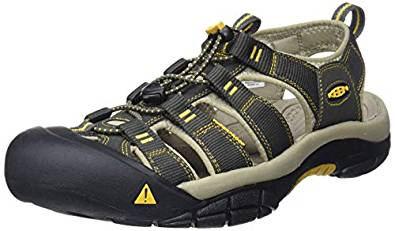 KEEN Men's Newport H2 Sandal – Top Pick