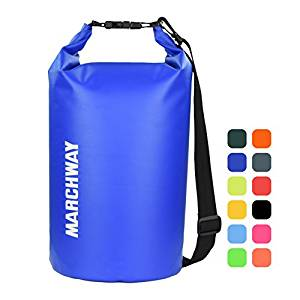 MARCHWAY Floating Waterproof Dry Bag