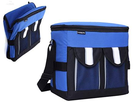 Mier – 30 Can Collapsible Soft Cooler Bag