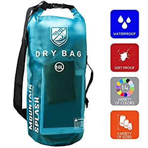 Mountain Splash Dry Bag